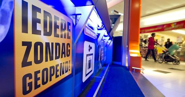 new products 0bff3 f9b84 Winkel in Ommen zondags open  - ChristenUnie Ommen